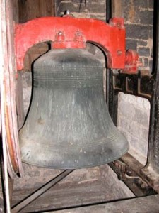 The 'Dallington' Bell
