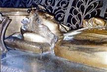Tomb of Queen Eleanor