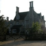 19th Century Vicarage - Boarding School