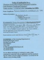 N_License