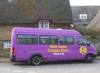 UKIP battlebus