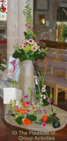 10 Flower Festival