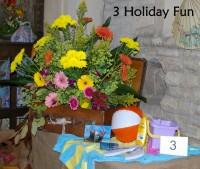3 Flower Festival