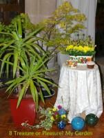 8 Flower Festival