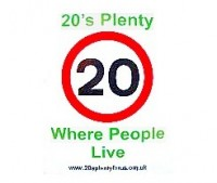 20s Plenty v2