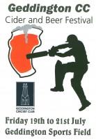 CC Berr Fest