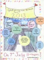 PA Street Fair 2013