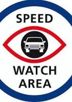 Speed watch 2