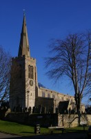 Church 11-2-08