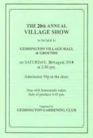 Annual Show