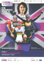 Women's Tour V1