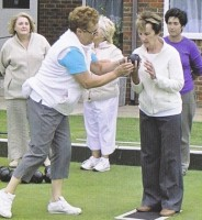 Bowls Club Open Day