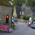 3-Way traffic control, Grafton Road