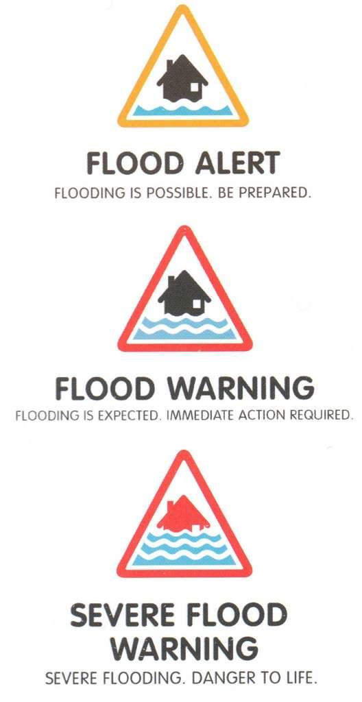 flood warnings - photo #17
