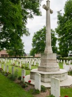 St. Patrick's Cemetery