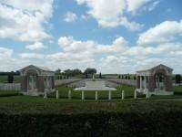 Bancourt British Cemetery