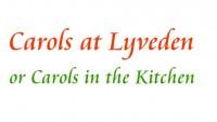 Lyveden carols 2