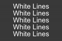White Line featured image