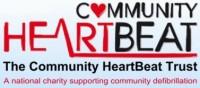 Community Heartbeat Trust logo