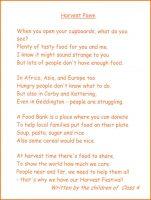 harvest-poem