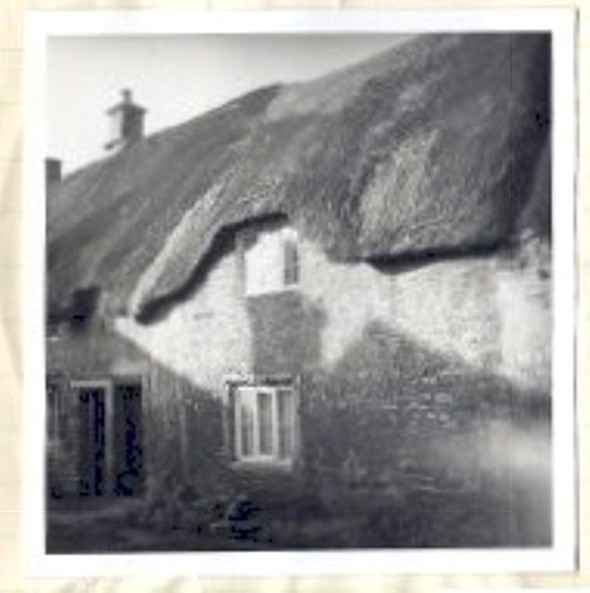 It Is November 1951 We Left Pip Barlow Admiring The Cottage In
